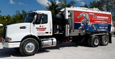 Vac-Truck Services